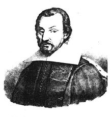 Portrait Antoine favre