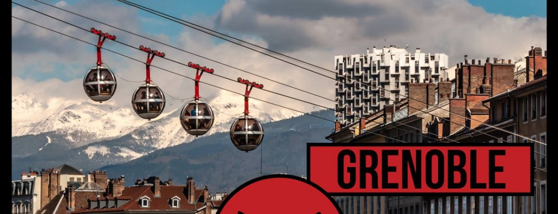 Fête du droit à Grenoble